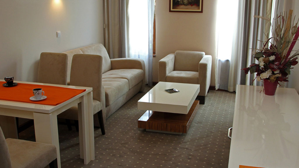Hotel Radan Apartman 1