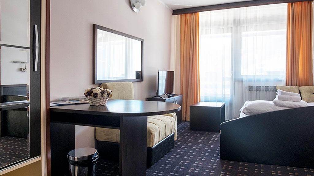 Hotel Radan Apartman 2