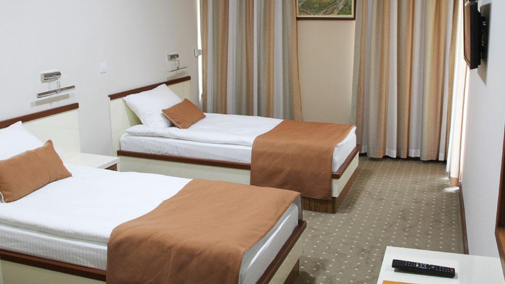 Hotel Radan Komfort 1