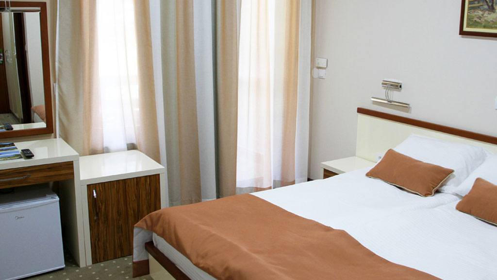 Hotel Radan Komfort 2