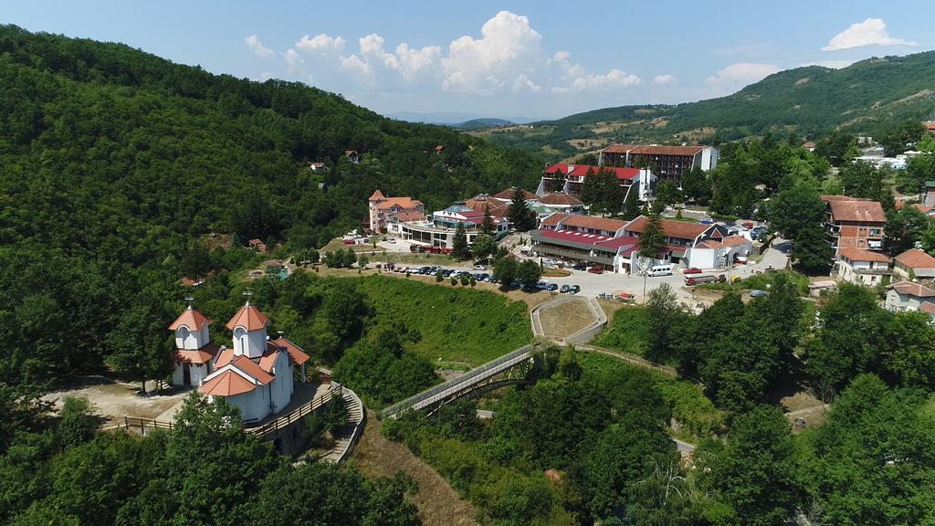 Prolom Banja Radan 2