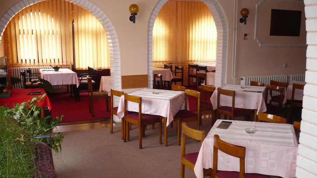 Stara Vrba Restoran 1