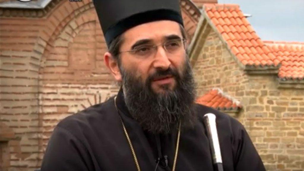 """Епископ нишки Арсеније: """"Моја велика радост је што се једна оваква Светиња налази у Епархији нишкој"""""""