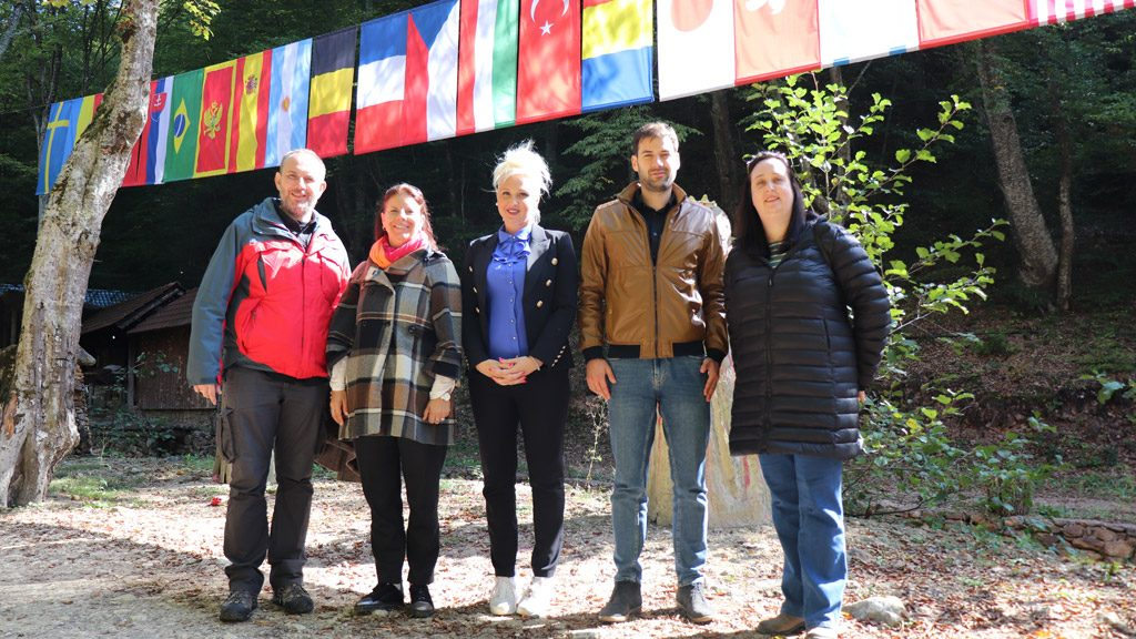 Посета представника Светског удружења туристичких водича (WFTGA) Ђавољој Вароши