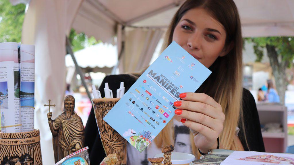 Завршен још један Београдски манифест, Куршумлија промовисала бање, светиње и манифестације