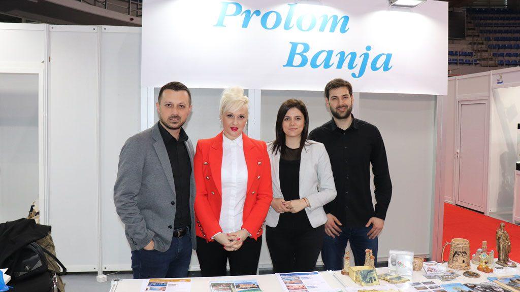 Одржан 20. Сајам туризма и активног одмора у Нишу