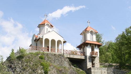 Crkve I Crkvista