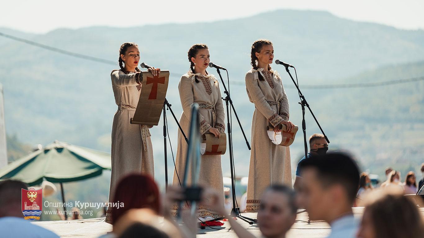 """Средњовековна манифестација """"Немањини дани"""" успешно одржана у Куршумлији"""